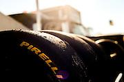 July 10-13, 2014: Canadian Tire Motorsport Park. Pirelli