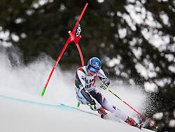 22.12.2013, Gran Risa, Alta Badia, ITA, FIS Ski Weltcup, Alta Badia, Riesenslalom, Herren, 1. Durchgang, im Bild Benjamin Raich (AUT) // Benjamin Raich of Austria in action during mens Giant Slalom of the Alta Badia FIS Ski Alpine World Cup at the Gran Risa Course in Alta Badia, Italy on 2012/12/22. EXPA Pictures © 2013, PhotoCredit: EXPA/ Johann Groder