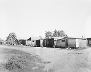 "ackroyd-00022-47.  East Vanport. ""Vanport area slums"". October 13, 1946"