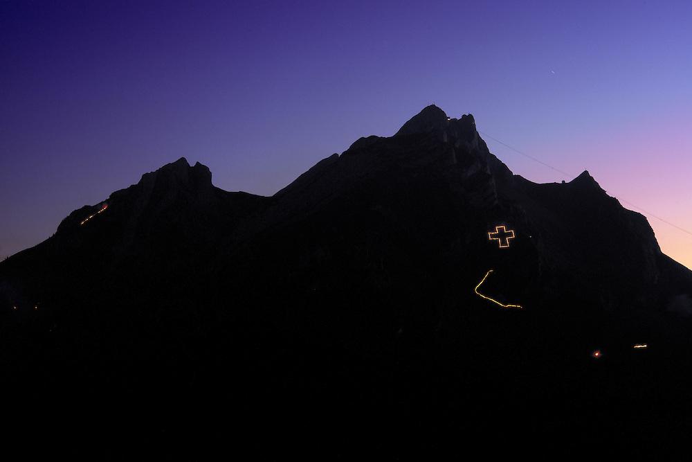 Pilatus Mountain | Switzerland
