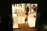 Exterior atmosphere Chloe