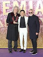 Bohemian Rhapsody - World Premiere