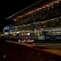 Le Mans 24H 2012 Paddocks