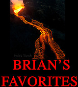 BRIAN'S SELECTED IMAGES