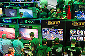Electronic and Entertainment Expo 2015
