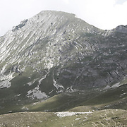 """Mountains beetween Montenegro and Bosnia. There are several arguments about the derivation of the name  """"Montenegro"""", one of these relates to dark and deep forests  that once covered the Dinaric Alps, as it was possible to see them from the sea. <br /> Mostly mountainous with 672180 habitants on an area of 13812 Km², with a population density of  48 habitants/Km². <br /> It borders with Bosnia, Serbia, Croatia, Kosovo and Albania but  Montenegro has always been alien to the bloody political events that characterized Eastern Europe in recent decades. <br /> From 3 June 2006, breaking away from Serbia, Montenegro became an independent state. <br /> In the balance between economy devoted to sheep farming and a shy tourist, mostly coming from Bosnia and Herzegovina, Montenegro looks to Europe with a largely unspoiled natural beauty. <br /> Several cities in Montenegro, as well as the park Durmitor, considered World Heritage by UNESCO but not yet officially because Montenegro has yet to ratify the World Heritage Convention of UNESCO."""