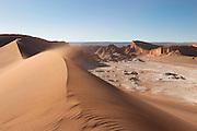 Valley of the Moon, Atacama Desert, Chile, South America