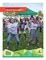 2016 Park District Annual Report