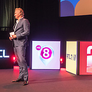 NLD/Amsterdam/20160829 - Seizoenspresentatie RTL 2016 / 2017, Erland Galjaard