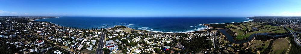 Torquay Wide Panoramic