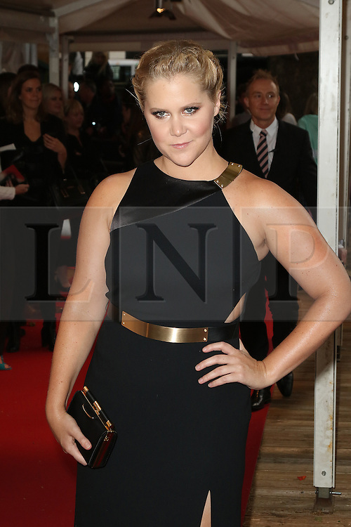 Amy Schumer, Glamour Women of the Year Awards, Berkeley Square Gardens, London UK, 02 June 2014, Photos by Richard Goldschmidt /LNP © London News Pictures