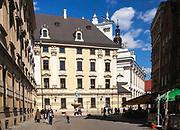 Uniwersytet Wrocławski, Polska<br /> University in Wrocław, Poland