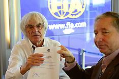 2013 Formula 1 Races