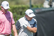 Graeme McDowell (NIR) during theThird Round of the The Arnold Palmer Invitational Championship 2017, Bay Hill, Orlando,  Florida, USA. 18/03/2017.<br /> Picture: PLPA/ Mark Davison<br /> <br /> <br /> All photo usage must carry mandatory copyright credit (© PLPA   Mark Davison)