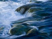 Redfish Lake Creek, Sawtooth National Recreation Area, Sawtooth National Forest, Idaho.