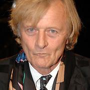NLD/Hilversum/20061201 - Opening Nederlands Instituut voor Beeld en Geluid, Rutger Hauer