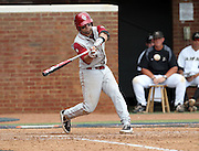 Oklahoma defeated Army during the NCAA regional Championship June 3, 2012 at Davenport Field in Charlottesville, Va. Photo/Andrew Shurtleff .