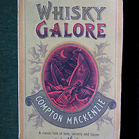 Whisky Galore ( colour )