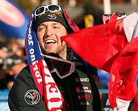 Verdenscup<br /> Aplint Herrer<br /> Val D'Isere<br /> 20.01.07<br /> Vinneren Pierre-Emmanuel Dalcin (FRA) <br /> DIGITASLPORT / NORWAY ONLY