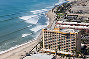 Crowne Plaza Hotel at Ventura Beach in Ventura California