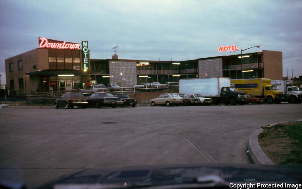 1345 4th St NE, Washington DC 1987