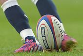 20150215 England vs Italy, Six Nations Rugby Twickenham. UK
