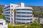 Mission Hospital in Laguna Beach