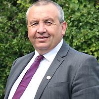 Michael McDonagh Fianna Fáil Election photo 2016