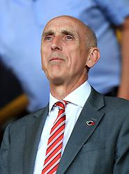 Aberdeen Football Club Non-Executive Director Gordon Buchan