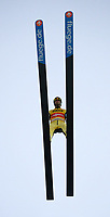 Kombinert<br /> FIS World Cup<br /> Lillehammer<br /> 25.11.2012<br /> Foto: Gepa/Digitalsport<br /> NORWAY ONLY<br /> <br /> FIS Weltcup. <br /> Bild zeigt Magnus Moan (NOR)