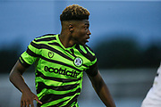 Destiny Oladipo during the Pre-Season Friendly match between Cirencester Academy and Forest Green Rovers at Cotswold Academy, Cirencester, United Kingdom on 30 July 2019.