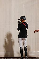 Krajewski Julia, GER,<br /> Olympic Games Tokyo 2021<br /> © Hippo Foto - Stefan Lafrentz<br /> 02/08/2021