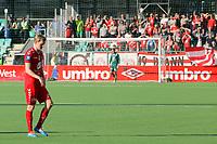 Tippeliga Fotball 20.Mai 2014. Eliteserie. Foto Christian Blom Digitalsport Sogndal - Brann. Erik Huseklepp. Øystein Øvretveit Brann