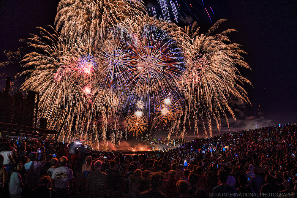 Independence Day 2015, Gas Works Park, Seattle