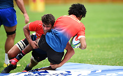 SOUTH AFRICA - Cape Town - 27 October 2020-  Stormers Ben -Jason Dixon during a training session at Bellville High Performance centre.The Stormers will be travelling Pretoria this weekend to play against the Blue Bulls. Photograph; Phando Jikelo/African News Agency(ANA)
