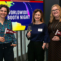 Chicago Booth Worldwide Booth Night 23rd September 2021
