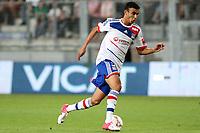 FOOTBALL - FRIENDLY GAMES 2012/2013 - OLYMPIQUE LYONNAIS v ATHLETIC BILBAO - 13/07/2011 - PHOTO EDDY LEMAISTRE / DPPI - RACHID GHEZZAL