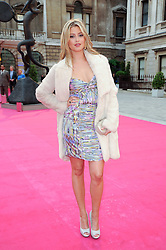 HOLLY VALANCE  at the Royal Academy of Arts Summer Party held at Burlington House, Piccadilly, London on 9th June 2010.