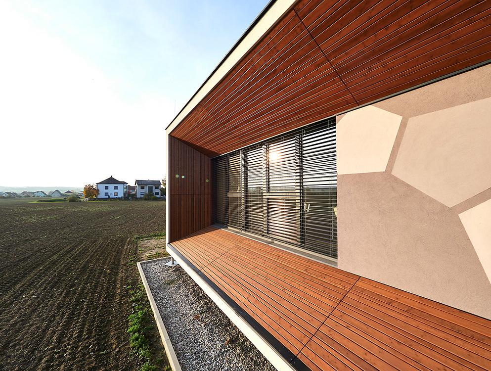 Hörnchennest, Stadt Horn, Architekt Litschauer ZT GmbH
