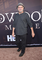 May 14, 2019 - Hollywood, California, U.S. - Dayton Callie arrives for the premiere of HBO's 'Deadwood' Movie at the Cinerama Dome theater. (Credit Image: © Lisa O'Connor/ZUMA Wire)