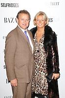 Hugh Bonneville, Harper's Bazaar Women of the Year Awards, Claridge's Hotel, London UK, 05 November 2013, Photo by Richard Goldschmidt