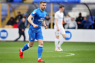 Peterborough Utd forward Matthew Godden (9)  the EFL Sky Bet League 1 match between Peterborough United and Coventry City at London Road, Peterborough, England on 16 March 2019.