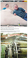 BBC NEWS OCTOBER 2011 on HARRIS TWEED PUBLICATION