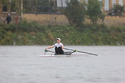 Photos from the women's race of the Wingfield Sculls 2020.<br /> https://www.wingfieldsculls.com
