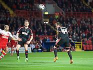 Charlton Athletic v Fulham 070415