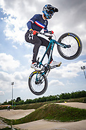 2021 UCI BMXSX World Cup 1&2<br /> Verona (Italy)<br /> Friday Practice<br /> WE + WU<br /> ^me#3 ANDRE, Sylvain (FRA, ME) Wiawis, Lead, 6D, Tangent