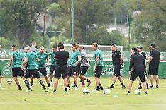 Saint-Etienne Training, 26 June 2017