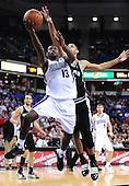 20100203 - San Antonio Spurs @ Sacramento Kings