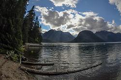 Macmillan, Ross Lake National Recreation Area, North Cascades National Park, US