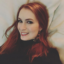 """Felicia Day releases a photo on Instagram with the following caption: """"Made the mistake of laying down on the couch before needing to go out to a party. 50/50 I get up again."""". Photo Credit: Instagram *** No USA Distribution *** For Editorial Use Only *** Not to be Published in Books or Photo Books ***  Please note: Fees charged by the agency are for the agency's services only, and do not, nor are they intended to, convey to the user any ownership of Copyright or License in the material. The agency does not claim any ownership including but not limited to Copyright or License in the attached material. By publishing this material you expressly agree to indemnify and to hold the agency and its directors, shareholders and employees harmless from any loss, claims, damages, demands, expenses (including legal fees), or any causes of action or allegation against the agency arising out of or connected in any way with publication of the material."""